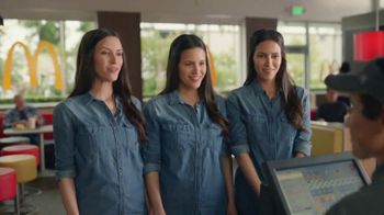 McDonald's Value Menu TV Spot, 'Ramirez Triplets' - Thumbnail 5