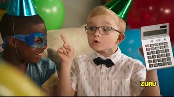 Bunch O Balloons Party TV Spot, 'Get This Party Popping'
