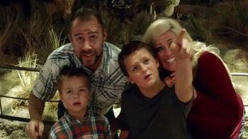 Wonders of Wildlife TV Spot, 'Take the Journey' - Thumbnail 1