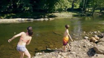 Visit Cherokee North Carolina TV Spot, 'Outdoor Adventure: No. 12' - Thumbnail 3