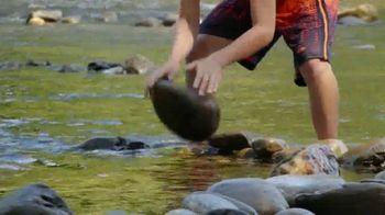 Visit Cherokee North Carolina TV Spot, 'Outdoor Adventure: No. 12' - Thumbnail 4