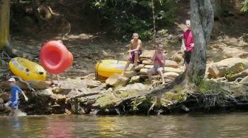 Visit Cherokee North Carolina TV Spot, 'Outdoor Adventure: No. 12' - Thumbnail 5