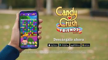 Candy Crush Friends Saga TV Spot, 'Baloncesto' [Spanish] - Thumbnail 7