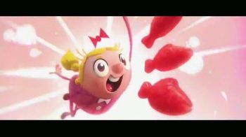 Candy Crush Friends Saga TV Spot, 'Baloncesto' [Spanish] - Thumbnail 5
