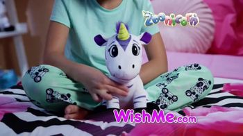 Zoonicorn TV Spot, 'Dreams Away' - Thumbnail 9