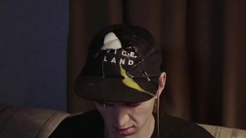 VICELAND TV Spot, 'Egg Hat' - Thumbnail 4