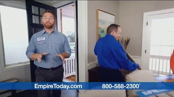 Empire Today TV Spot, 'Easiest Way to Get New Floors' - Thumbnail 3