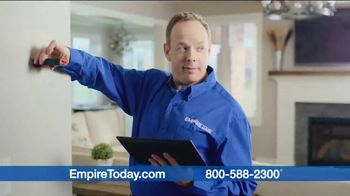 Empire Today TV Spot, 'Easiest Way to Get New Floors' - Thumbnail 5