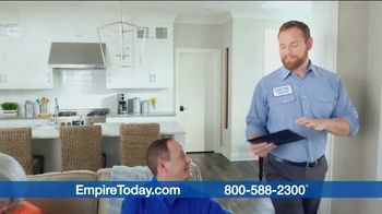 Empire Today TV Spot, 'Easiest Way to Get New Floors' - Thumbnail 6