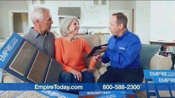 Empire Today TV Spot, 'Easiest Way to Get New Floors' - Thumbnail 7