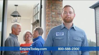 Empire Today TV Spot, 'Easiest Way to Get New Floors' - Thumbnail 8
