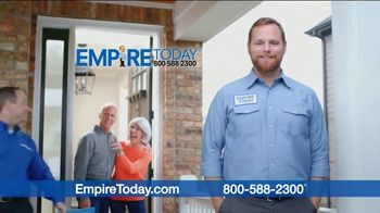 Empire Today TV Spot, 'Easiest Way to Get New Floors' - Thumbnail 9