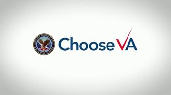U.S. Department of Veteran Affairs TV Spot, 'I Choose' - Thumbnail 1