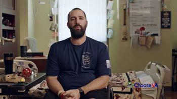 U.S. Department of Veteran Affairs TV Spot, 'Choose VA' - Thumbnail 2