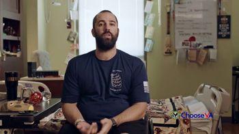 U.S. Department of Veteran Affairs TV Spot, 'Choose VA'