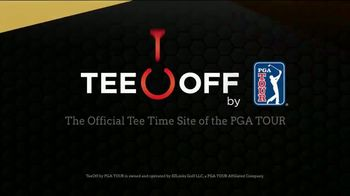 TeeOff.com TV Spot, 'Every Course, Every Tee Time' - Thumbnail 7