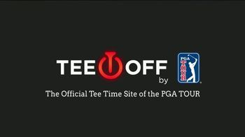 TeeOff.com TV Spot, 'Every Course, Every Tee Time' - Thumbnail 3