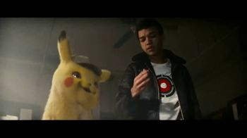Pokémon Detective Pikachu - Alternate Trailer 59