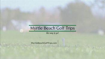 Myrtle Beach Golf Trips TV Spot, 'At Your Fingertips' - Thumbnail 9