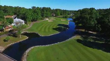 Myrtle Beach Golf Trips TV Spot, 'At Your Fingertips' - Thumbnail 5