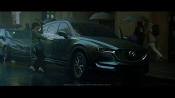 2019 Mazda CX-5 TV Spot, 'Drive Inspired' Song by Haley Reinhart [T1] - Thumbnail 1