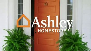 Ashley HomeStore Memorial Day Mattress Sale TV Spot, 'Ashley-Sleep Anniversary Mattress' Song by Midnight Riot - Thumbnail 1