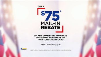 National Tire & Battery Memorial Day Super Sale TV Spot, 'Buy Two, Get Two Free' - Thumbnail 6