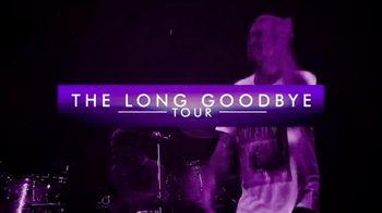 Deep Purple The Long Goodbye Tour TV Spot, '2019 Ironstone Amphitheatre' - Thumbnail 1