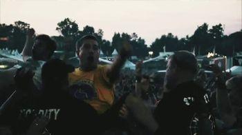 Deep Purple The Long Goodbye Tour TV Spot, '2019 Ironstone Amphitheatre' - Thumbnail 2