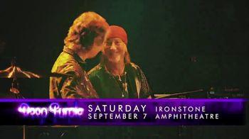 Deep Purple The Long Goodbye Tour TV Spot, '2019 Ironstone Amphitheatre' - Thumbnail 3