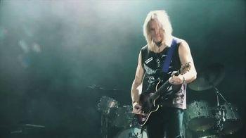 Deep Purple The Long Goodbye Tour TV Spot, '2019 Ironstone Amphitheatre'