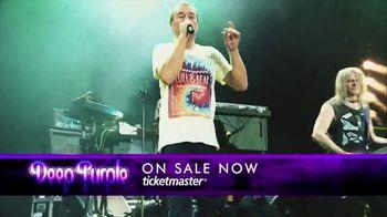 Deep Purple The Long Goodbye Tour TV Spot, '2019 Ironstone Amphitheatre' - Thumbnail 7