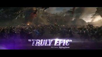 Avengers: Endgame - Alternate Trailer 128