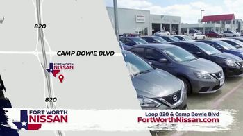 Nissan Summer of SUVs Event TV Spot, 'Trade In & Trade Up' [T2] - Thumbnail 10