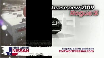 Nissan Summer of SUVs Event TV Spot, 'Trade In & Trade Up' [T2] - Thumbnail 3