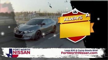 Nissan Summer of SUVs Event TV Spot, 'Trade In & Trade Up' [T2] - Thumbnail 9