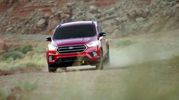 Ford Memorial Day Sales Event TV Spot, 'Bigger and Better' [T2] - Thumbnail 1