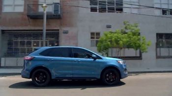 Ford Memorial Day Sales Event TV Spot, 'Bigger and Better' [T2] - Thumbnail 4