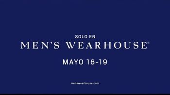 Men's Wearhouse TV Spot, 'Estándares altos' [Spanish] - Thumbnail 6