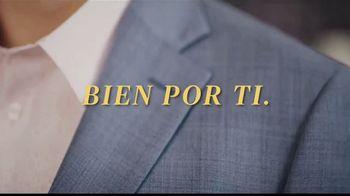 Men's Wearhouse TV Spot, 'Estándares altos' [Spanish] - Thumbnail 2