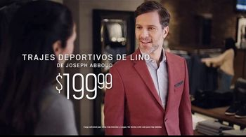 Men's Wearhouse TV Spot, 'Estándares altos' [Spanish] - Thumbnail 3