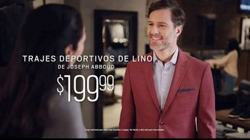 Men's Wearhouse TV Spot, 'Estándares altos' [Spanish] - Thumbnail 4