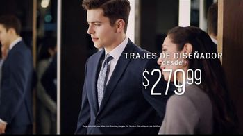 Men's Wearhouse TV Spot, 'Estándares altos' [Spanish] - Thumbnail 5