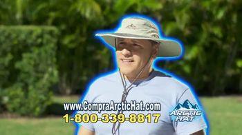 Arctic Hat TV Spot, '20 grados más fresco' [Spanish] - Thumbnail 6