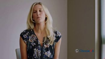 U.S. Department of Veteran Affairs TV Spot, 'I Choose VA Because...'