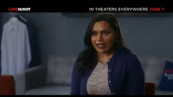 Late Night - Alternate Trailer 6