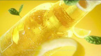 Bud Light Lemon Tea TV Spot, 'New for Summer' Song by Bebu Silvetti - Thumbnail 4