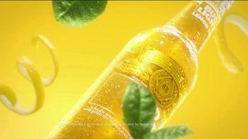 Bud Light Lemon Tea TV Spot, 'New for Summer' Song by Bebu Silvetti - Thumbnail 6