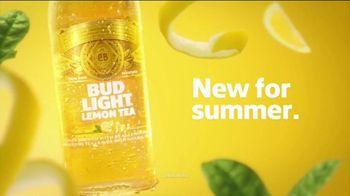 New for Summer