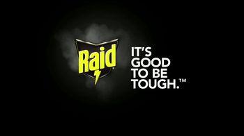 Raid Ant & Roach Killer TV Spot, 'Never Choose' - Thumbnail 7